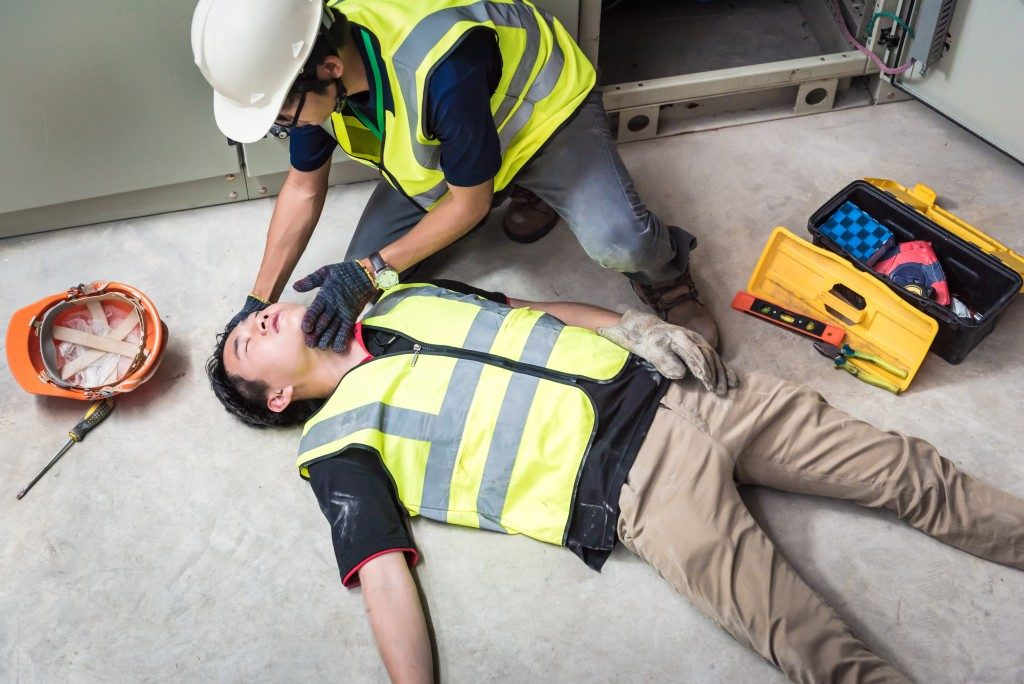 safety training simulation