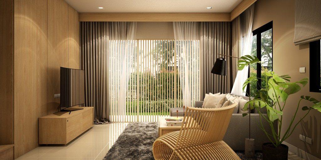 Japanese-Inspired Home Design